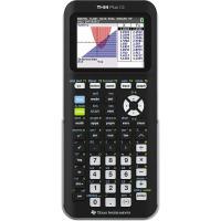 Texas Instruments TI-84 Plus CE Python Graphing Calculator Teacher Pack