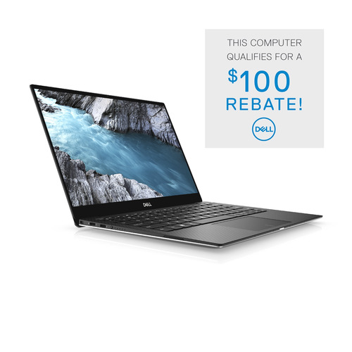 XPS 13 9305 FHD Non-Touch i5/8GB/256 GB w/3 year Premium Support Onsite Warranty - Limited Quantity Available