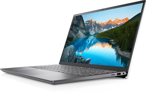 Dell Inspiron 14 5410 Laptop Computer Config 1 Non-Touch - i3-1125G4-8-256GB Platinum Silver 14in FHD 1 Year Onsite Warranty BTS 2021
