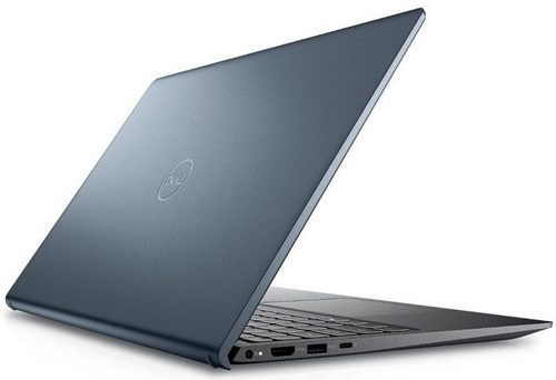 Dell Inspiron 15 5510 Laptop Computer Config 1 Non-Touch - i5-11300H-8-256GB Platinum Silver 15.6in FHD 1 Year Onsite Warranty BTS 2021