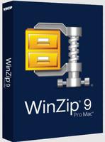 WinZip Mac Pro 9 (Download)