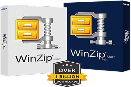WinZip Mac 9 (Download)