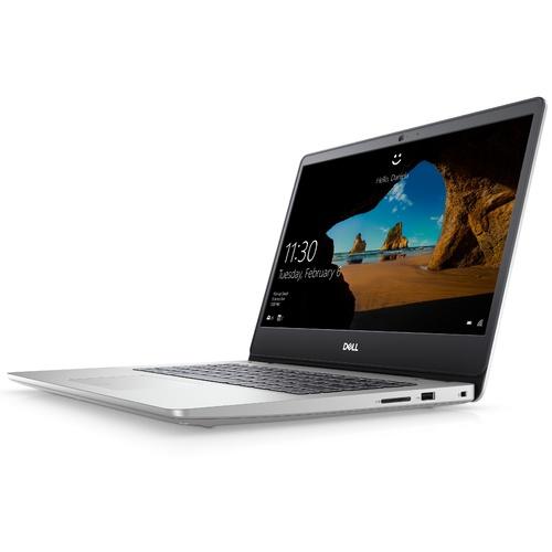 Dell Inspiron 15 5000 Series 5510 (4-Year Warranty) - 11th Generation Intel Core i5-1135G7 Processor - 8GB - 256GB M.2 PCIe NVMe SSD - 15.6-inch FHD (1920 x 1080) Anti-glare LED Backlight Non-Touch Narrow Border WVA Display