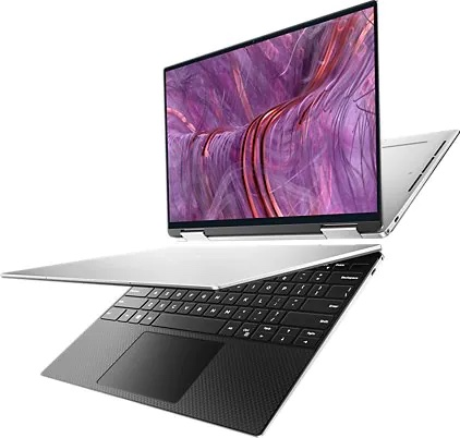 Dell XPS 13 9310 2-in-1 Computer Config 2 Touch - i7-1165G7-16-512GB T Platinum Silver 13.4in 16:10 FHD+ Box 3 Yr Premium Onsite Warranty + Accidental Damage