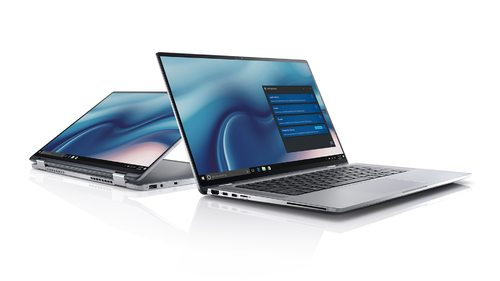 Dell Mobile Precision Workstation 5560 CTO i7-11850H vPro RTX A2000 GPU 32 / 512