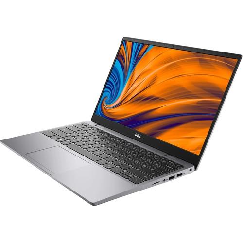 """Dell Latitude 3000 3320 13.3"""" Notebook - Full HD - 1920 x 1080 - Intel Core i3 (11th Gen) i3-1115G4 Dual-core (2 Core) 3 GHz - 4 GB RAM - 128 GB SSD - Titan Gray"""