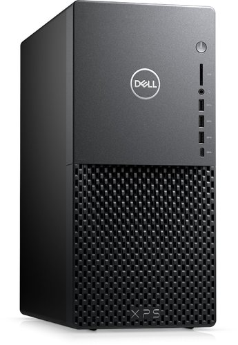XPS 8940 11th Gen Intel(R) Core(TM) i7-11700 processor(8-Core, 16M Cache, 2.5GHz to 4.9GHz), 16GB, 16Gx1, DDR4, 2933MHz, 512GB M.2 PCIe NVMe Solid State Drive