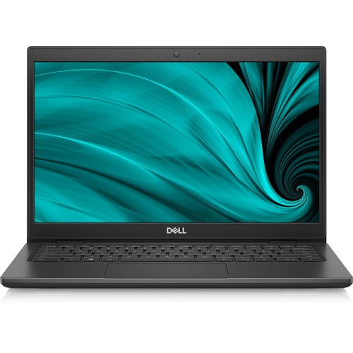 "Dell Latitude 3000 3420 14"" Notebook - Full HD - 1920 x 1080 - Intel Core i5 (11th Gen) i5-1135G7 Quad-core (4 Core) 2.40 GHz - 8 GB RAM - 256 GB SSD - Black - Intel Chip - Windows 10 Pro - Intel Iris Xe Graphics - English (US) Keyboard - IEEE 802.11ax Wireless LAN Standard"