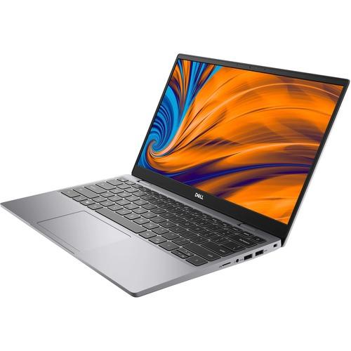 "Dell Latitude 3000 3320 13.3"" Notebook - Full HD - 1920 x 1080 - Intel Core i5 (11th Gen) i5-1135G7 Quad-core (4 Core) 2.40 GHz - 8 GB RAM - 256 GB SSD - Titan Gray - Intel Chip - Windows 10 Pro - Intel UHD Graphics - In-plane Switching (IPS) Technology - English (US) Keyboard - IEEE 802.11ax Wireless LAN Standard"