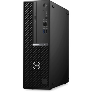 Dell OptiPlex 7000 7090 Desktop Computer - Intel Core i5 11th Gen i5-11500 Hexa-core (6 Core) 2.70 GHz - 16 GB RAM DDR4 SDRAM - 512 GB M.2 PCI Express NVMe 3.0 x4 SSD - Small Form Factor