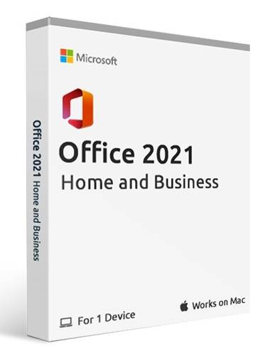 Office Home and Business 2021 (WAH Download)