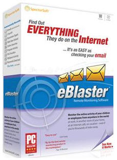 eBlaster 6.0 for Win