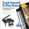 Teach Yourself to Play Piano (CD Only)