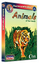Find Out and Write About - Animals of Hot Lands (OneSchool Site License)