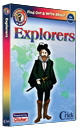 Find Out and Write About - Explorers (OneSchool Site License)