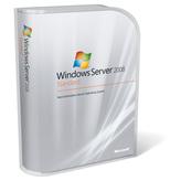 Windows Server with 10 user Cals