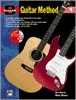 Basix Guitar Method, Book 1 (Book & Enhanced CD)