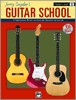 Jerry Snyder's Guitar School, Teacher's Guide Book 1 (Book & CD