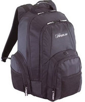 "15.4"" Groove Backpack for Laptops (Black)"