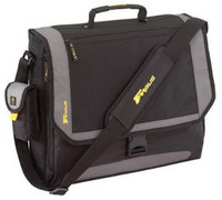 "17"" CityGear Miami Messenger Notebook Case"