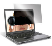 "13.3"" Widescreen Notebook Privacy Filter"