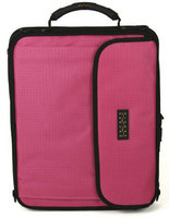 "12""/13"" Shuttle Laptop Case (Pink)"