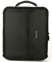 "15"" Shuttle Laptop Case (Black)"