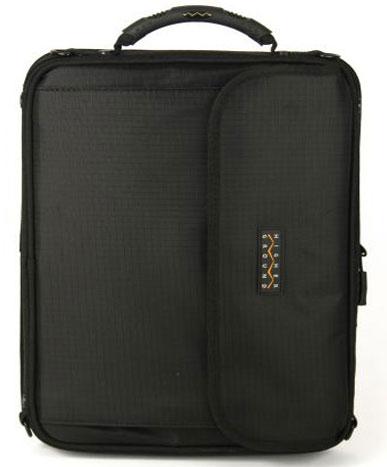 "15"" Shuttle Laptop Case (Black)"