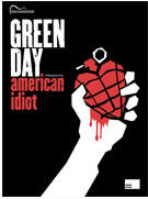 Green Day has created an album that is politically charged and communicates what it is like to be living during these disturbing and confusing times, while managing to keep their trademark musical punk rock sound that fans love. Titles are: American Idiot   Jesus of Suburbia   Holiday   Boulevard of Broken Dreams   Are We the Waiting   St. Jimmy   Give Me Novacaine   She's a Rebel   Extraordinary Girl   Letterbomb   Wake Me Up When September Ends   Homecoming   Whatsername.  VERSION: Guitar Songbook Edition FORMAT: Book