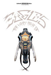 The Very Best of the Eagles (TAB)
