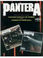 Pantera: Vulgar Display of Power and Cowboys from Hell