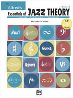 Alfred's Essentials of Jazz Theory, Book 2