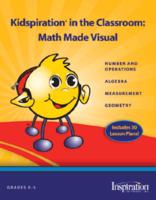 Kidspiration in the Classroom: Math Made Visual