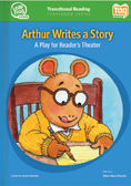 Tag Activity Storybook: Arthur Writes a Story