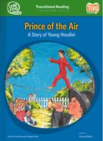 Tag Activity Storybook: Prince of the Air