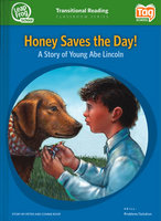 Tag Activity Storybook: Honey Saves the Day