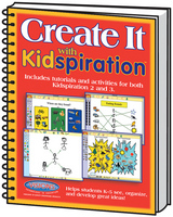 Create It with Kidspiration 2&3
