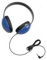 Califone Listening First Headphone (Blue)