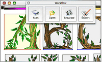 ScanFont 5.0 Mac (Electronic Software Download)