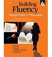 Building Fluency Through Practice and Performance Grade 1
