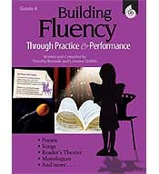Building Fluency Through Practice and Performance Grade 4