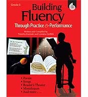 Building Fluency Through Practice and Performance Grade 5