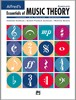 Essentials of Music Theory: Books 1-3 Complete
