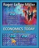 Economics Today: The Micro View Plus MyEconLab Student Access Kit, 12th Edition