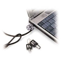Kensington Microsaver Notebook Lock and Security Cable