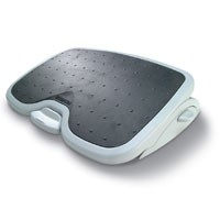 Kensington Technology Group Solemate Plus Adjustable Foot Rest