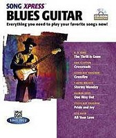 Song Xpress Blues Guitar