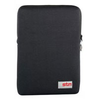 "STM Small Neoprene Glove Black 13"" for MacBook"