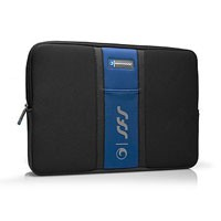 "Marware Sportfolio Sleeve Black 15"" for Macbook"