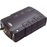 CyberPower AVR Compact UPS System CP685AVR with GreenPower